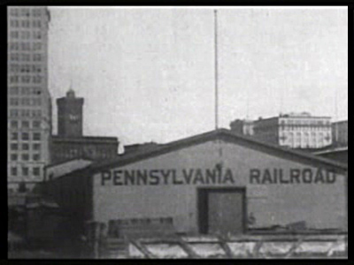 Pennsylvania Railroad