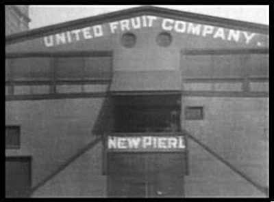 United Fruit Warehouse